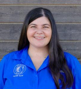 Dr. Kelly Auburn Equine