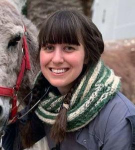 Dr. Elizabeth Hoose - Auburn Equine